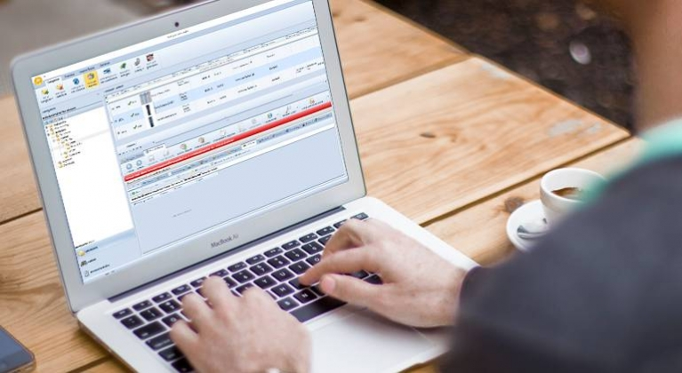 OXID-Client im Mehrbenutzer-Betrieb
