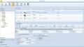 OXID-Client: Stammdaten