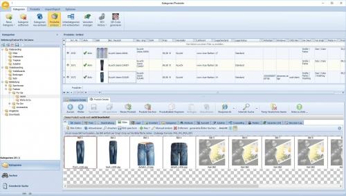 OXID-Client: Bilder